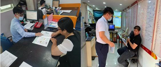 新华保险蚌埠中支积极开展打击治理电信网络 诈骗、跨境赌博集中宣传月活动